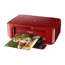 CANON PIXMA MG3670 ( RED )